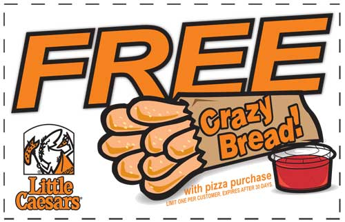 picture relating to Little Caesars Printable Coupons known as Very little caesars discount coupons printable 2018 - Coupon icon down load